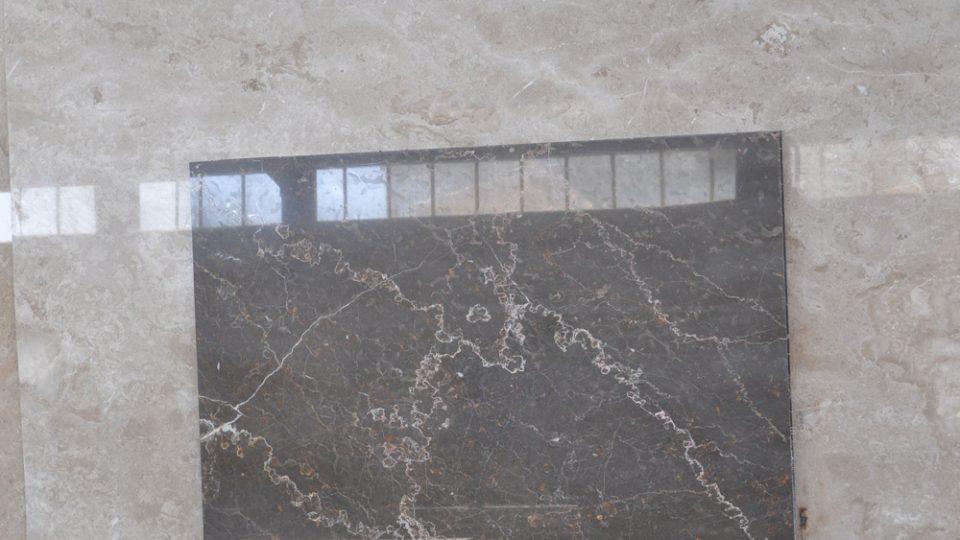 Sweet marble stone
