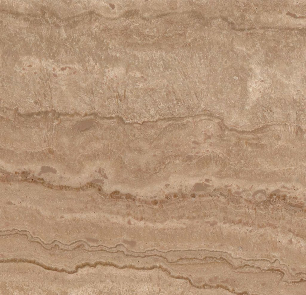 What is Travertine stone